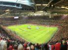 Millennium Stadium, el estadio de Cardiff