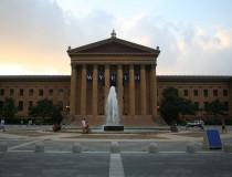 El Museo de Arte de Filadelfia