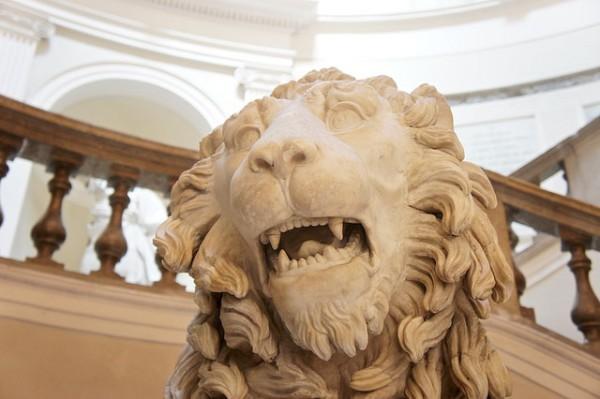 Los mejores museos de Nápoles