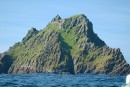 Las Islas Skellig, en Irlanda