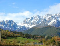 Los buenos resultados de los hoteles en Asturias