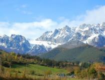 El buen arranque de año para el turismo en Asturias