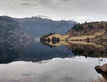 Avanza el turismo en la región Aysén Patagonia en Chile