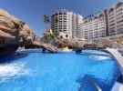 El Balneario de Agua Marina de Marina d'Or, una opción saludable de pasar las vacaciones