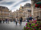 El HiBelgium Pass, nuevo pase turístico en Bélgica