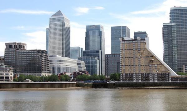 Novotel London Canary Wharf, el nuevo hotel de AccorHotels en Londres