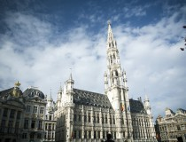Turismo de Bruselas anuncia una Guía de la Cultura Urbana
