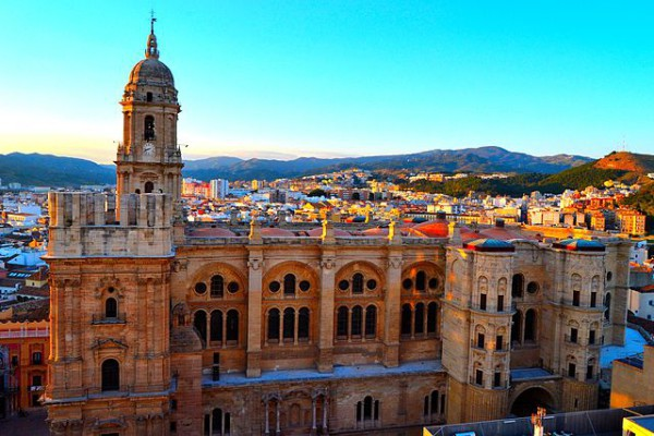 Casual Málaga del Mar, nuevo alojamiento de Casual Hoteles
