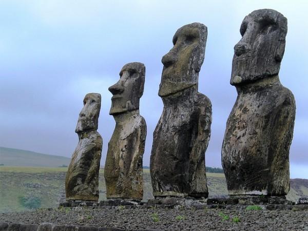 Chile, candidato al Mejor Destino Iberoamericano de Turismo de Aventura