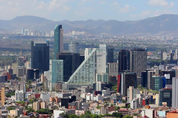 Barceló México Reforma, novedad en Ciudad de México