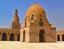 El incremento del turismo en Egipto