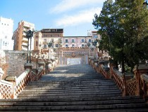 Cinco cosas que ver en Teruel en un día