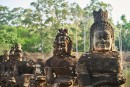 Camboya comienza el año 2017 con incremento de turistas