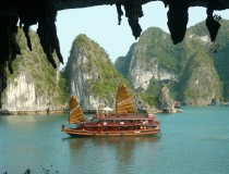 Gastronomía de Vietnam, del Pho Bo a los rollitos vietnamitas