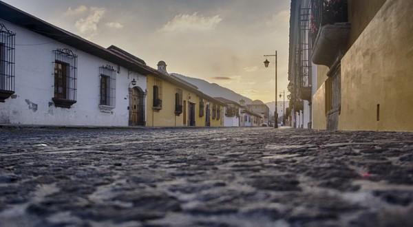 Guatemala se promociona en Europa