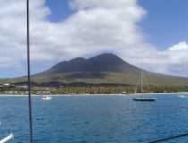 Los lugares más impresionantes de la isla de Nevis