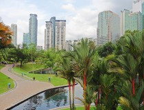 PNB Perdana Hotel, primer hotel halal en Malasia