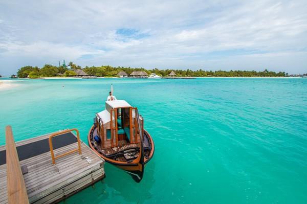 Mövenpick tendrá su primer hotel en las islas Maldivas