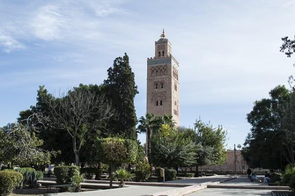 Las 5 visitas para hacer en Marrakech