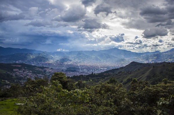 Las 5 visitas para disfrutar en Medellín