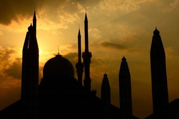Los destinos favoritos para los turistas musulmanes