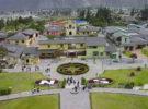 La Ciudad Mitad del Mundo pretende fomentar el turismo