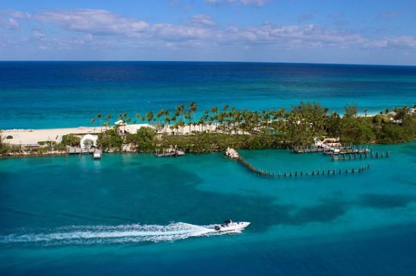Inaugurado el Complejo Baha Mar de Bahamas
