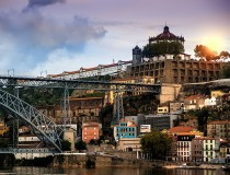 Mejora el turismo en Oporto y Norte de Portugal