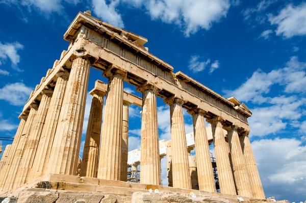 Buenas perspectivas para el turismo en Grecia