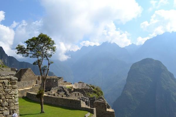 Crece el gasto turístico en Perú