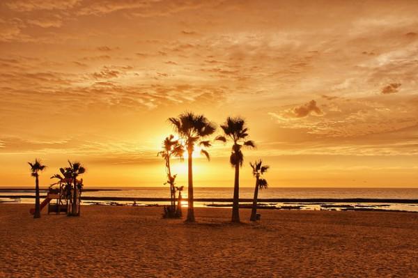 Comienzo de año positivo para el turismo en España