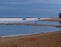 El nuevo paseo marítimo para disfrutar en el Mar Muerto