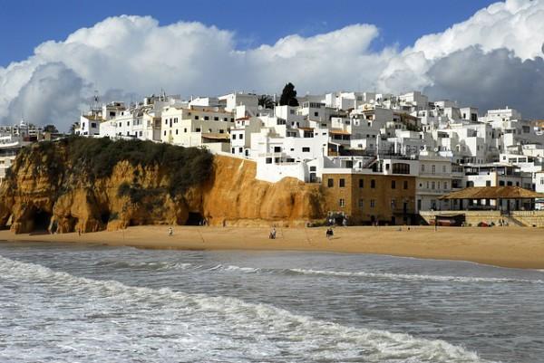 Portugal tendrá más playas con Bandera Azul en 2017