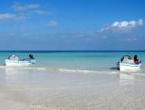 Las playas de Túnez, un reclamo turístico de primer orden para el país mediterráneo