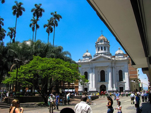 Catedral de San Pedro Apóstol de Cali