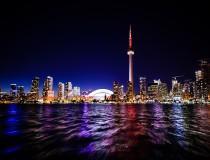 Sigue mejorando el turismo en Canadá