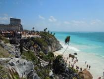 México buscará convertirse en líder mundial de cruceros