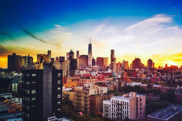 La ciudad de Chicago consiguió unos resultados espectaculares en 2016