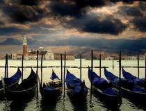 Venecia podría limitar el acceso a los turistas