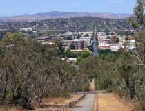 Las 4 visitas para conocer en Albury, Australia