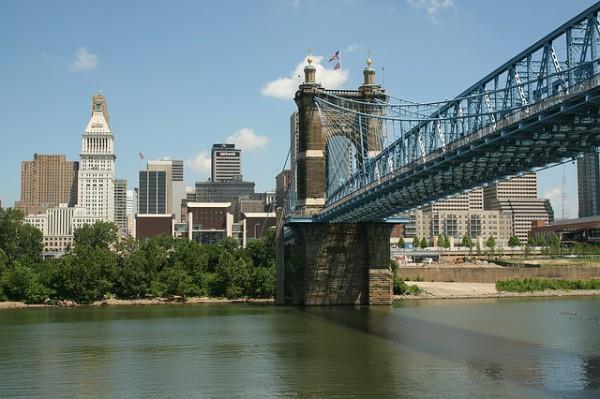 Las 6 visitas para hacer en Cincinnati