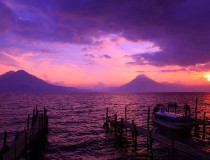 Guatemala busca avanzar en materia de turismo