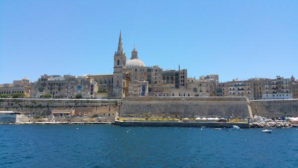 Crece la demanda de cruceros a Malta