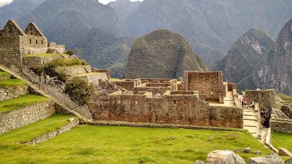 El turismo en Perú crece a un buen ritmo