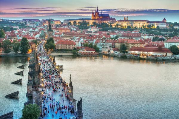 Smartwings anuncia los nuevos vuelos desde España