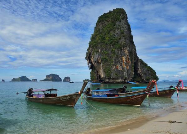Tailandia es un destino con gran potencial