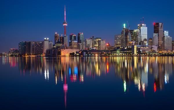 Lugares imprescindibles para conocer en Toronto