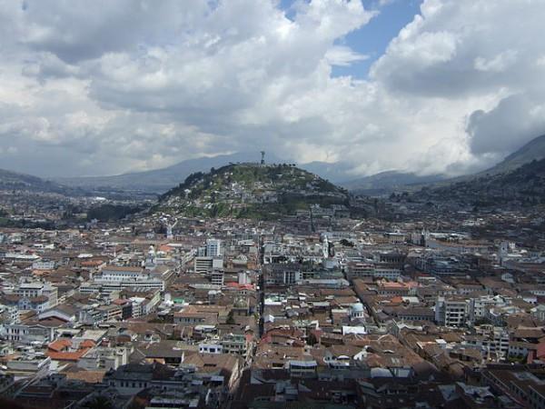 Las visitas indispensables para hacer en Quito