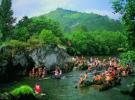 El descenso del Sella, una aventura por el río asturiano que no falta ningún año