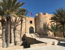 Djerba, un espacio de Túnez para disfrutar de las vacaciones en el Mediterráneo africano